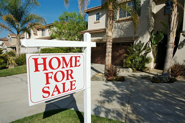 What to do before I buy a home